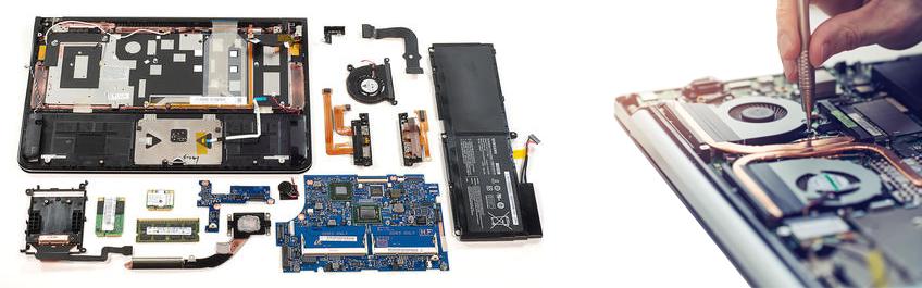 laptop repair belfast